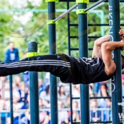 Influencers del mundo de la calistenia y street workout de habla hispana