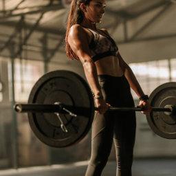 Powerlifting Femenino, como empezar