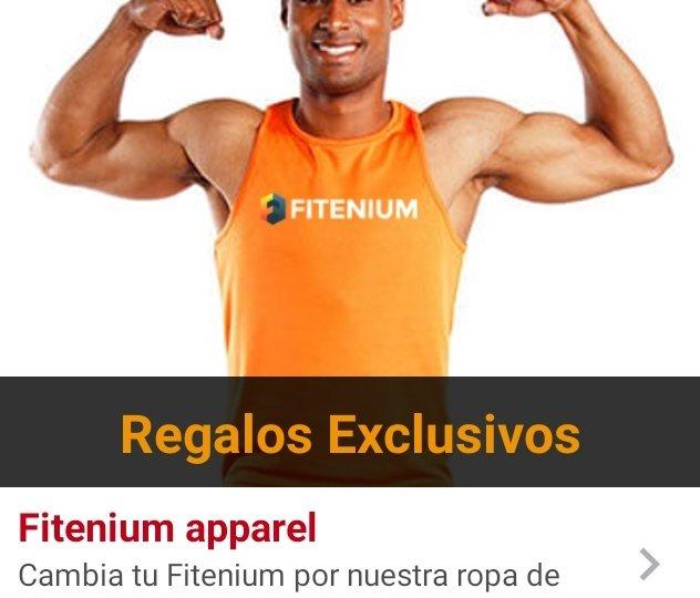 fitenium shop