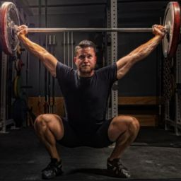 beneficios crossfit