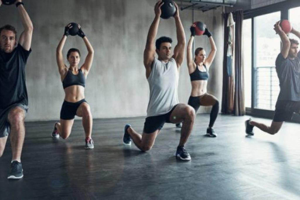 entrenamiento fisico funcional