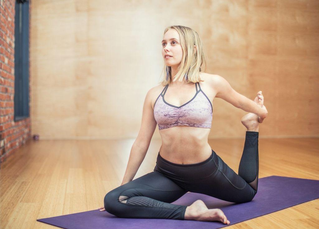 beneficios del hacer ejercicio
