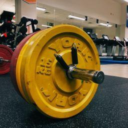 Componentes de la carga en el entrenamiento: el volumen