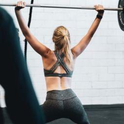 3 Factores del entrenamiento deportivo