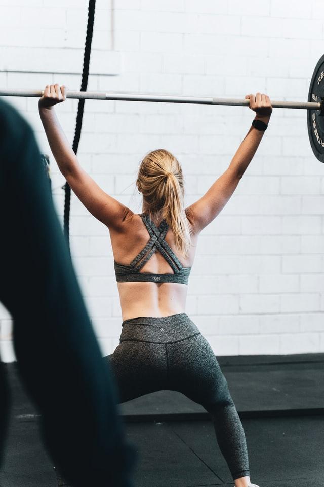 factores que afectan a la condicion fisica