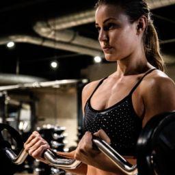 Componentes de la carga en el entrenamiento la intensidad