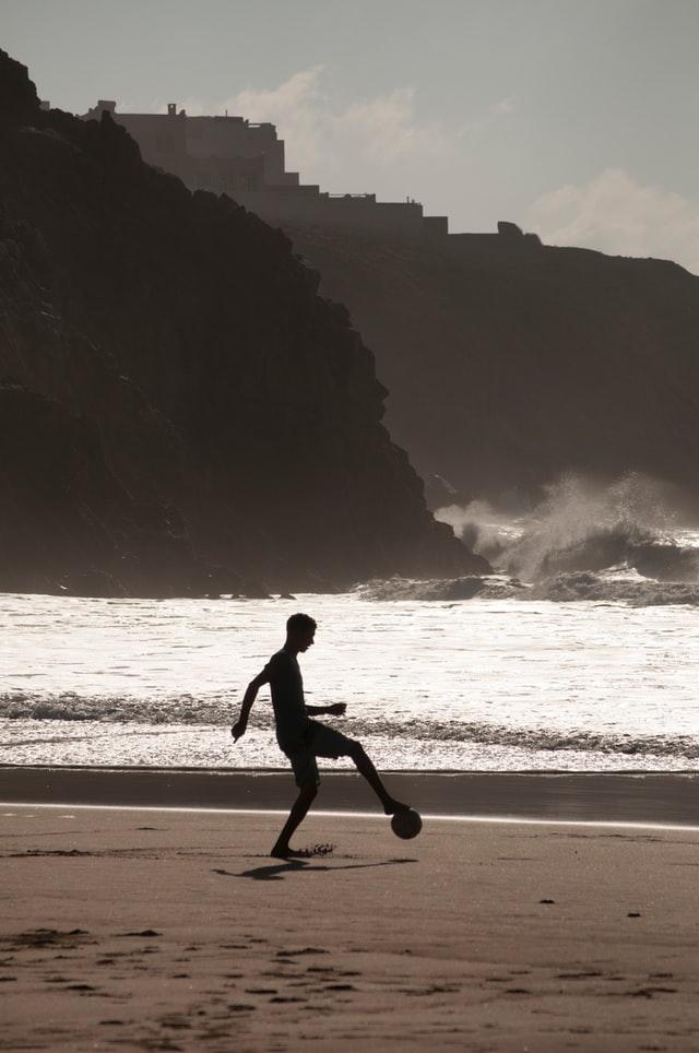 Niños y actividad física: ¿Cuál es la edad óptima para iniciar cada deporte?