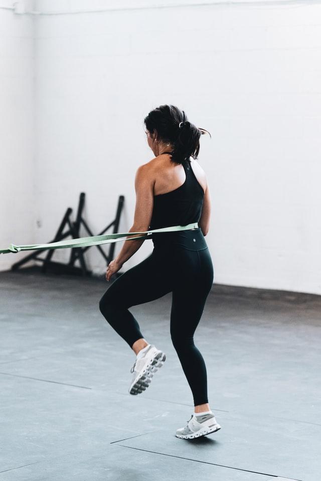 Cómo hacer la etapa de definición en el gimnasio y la dieta