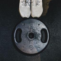 Entrena todo tu cuerpo con un disco