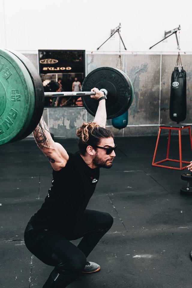 Por qué no se debe llegar al fallo muscular durante el entrenamiento