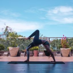 9 ejercicios de CrossFit para casa sin equipo