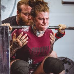La intensidad y el volumen en las cargas del entrenamiento