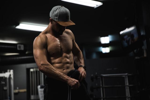 programa de entrenamiento físico