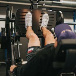 Definicion de la carga de entrenamiento deportivo