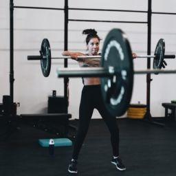 Por qué son mejores los ejercicios con peso libre que los ejercicios con máquinas