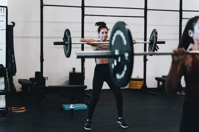 Todo sobre el caracter del esfuerzo físico y cómo ganar fuerza