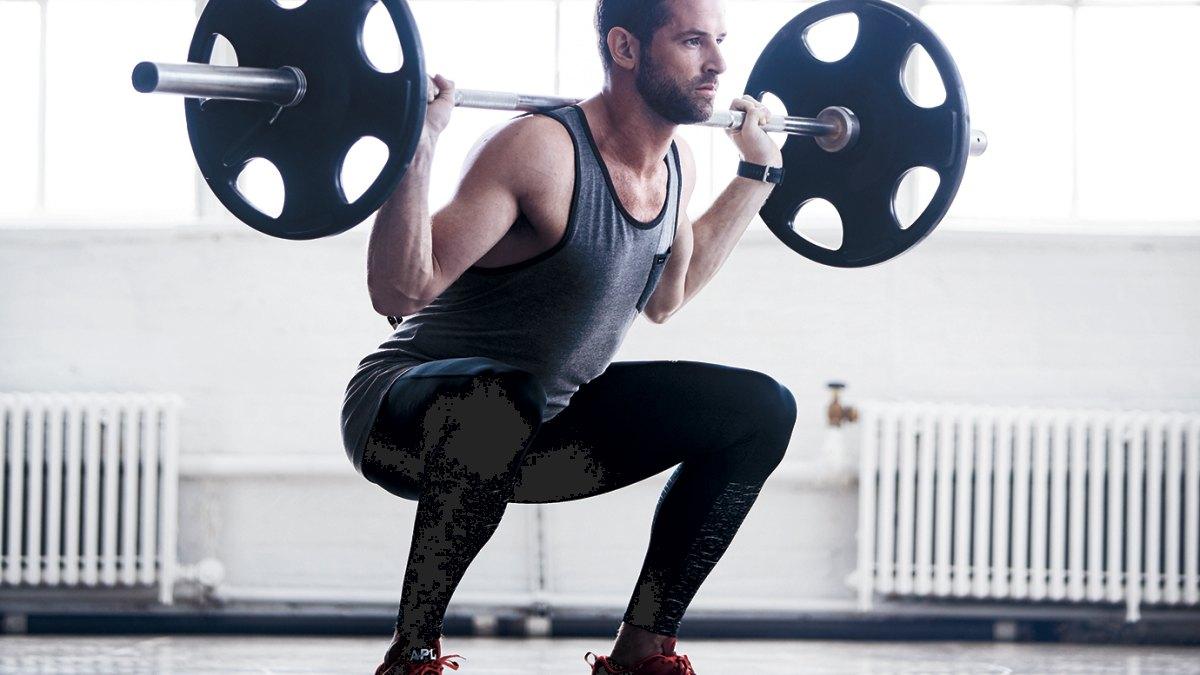 8 factores de los que dependen las cargas en el entrenamiento