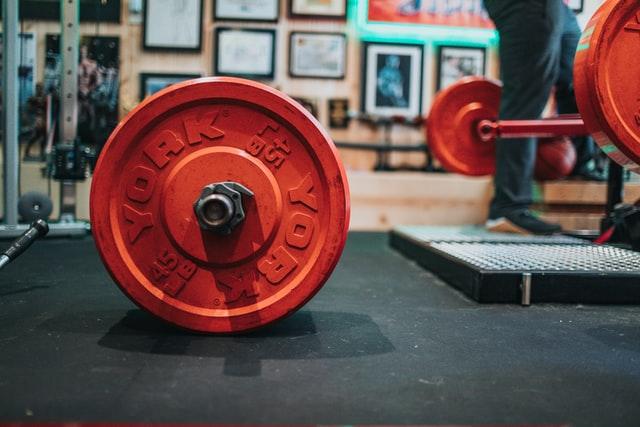 La importancia del entrenamiento para ganar masa muscular