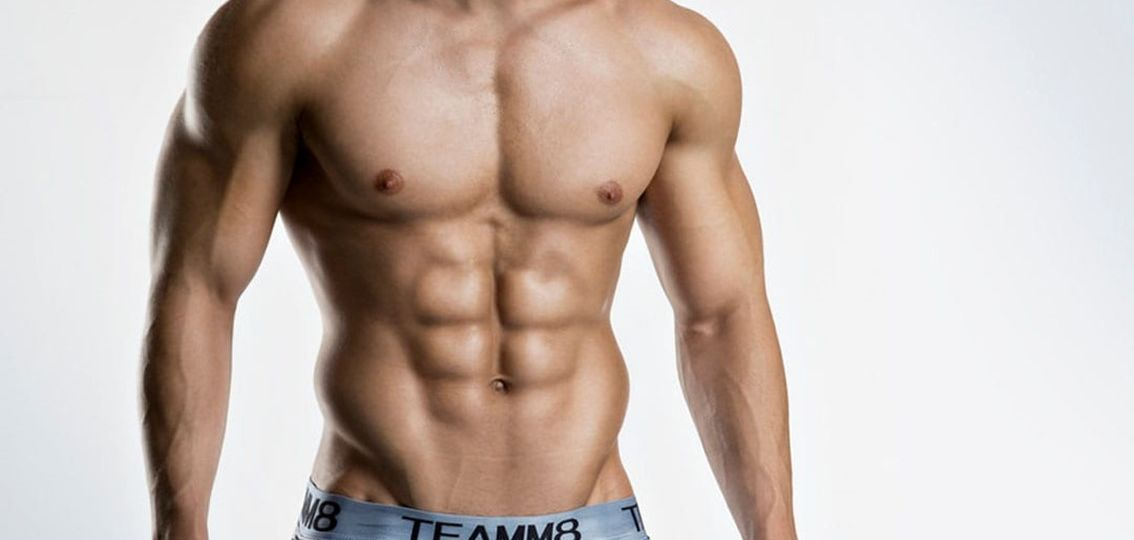 How-To-Build-A-Lean-Chiselled-Physique-This-Summer